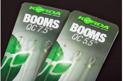 Ready Tied Booms QC