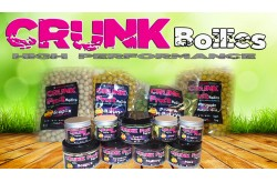 Boilies Crunk Pineapple e Butyric Acid 1 kg
