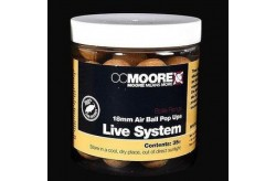 Live system Air Ball Pop-up