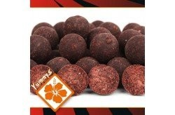 Carptrack Big Balls Elite Strawberry 24 mm