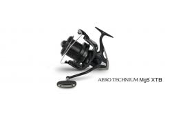 Shimano Aero Technium MgS XTB 12000