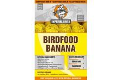 Carptrack Birdfood Banana Boilies