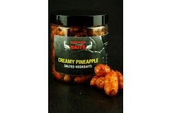 XXXL Tigernut Hookbaits - Creamy Pineapple