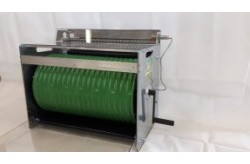Rolly Carp Machine Manuale