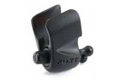 Black Label Adjustable Rod Clip
