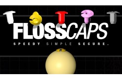 Floss Caps
