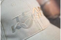 Team Korda Vintage Washed Cap