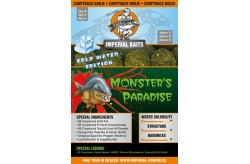 Carptrack Boilies Monster Paradise Cold Water