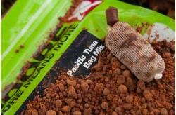 PacificTuna Bag Mix 1 kg