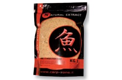 Krill & Insector Birdfood 1 Kg