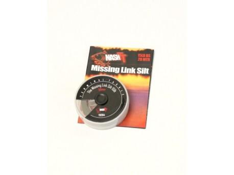 Missing Link Silt (nero) 25lb 20mt