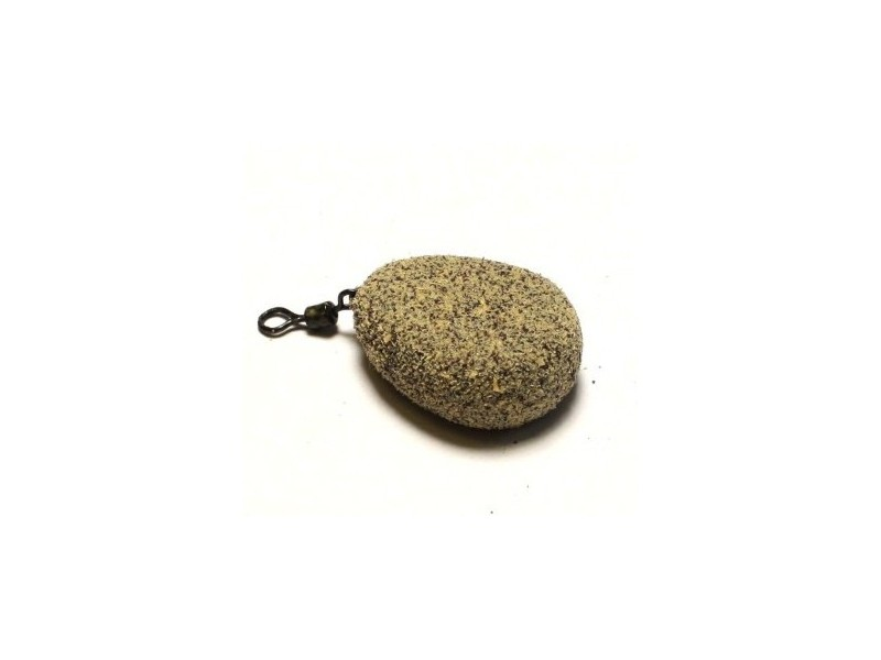 Nash Piombo Inline Flat Pear 56 g