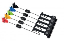 Micro Swinger - 4 Rod Set (R,O,G,B)