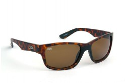Fox Chunk Sunglass Tortoise/Brown