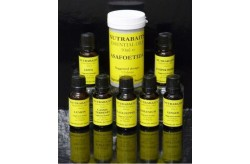 Nutrabaits Essential Oil Madagascar Brasil 20 ml