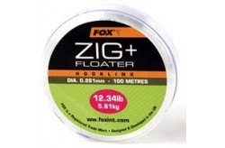 Zig + Floater Hooklink 12.34lb(5.61kg) 0.261mm