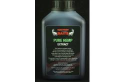 Pure Hemp Extract 500ml