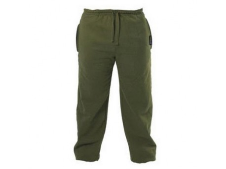 Avid Carp Green Jogging Trousers - Large