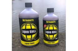 Nutrabaits Liquid Food Krill