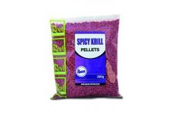 Spicy Krill Carp Pellet 700gr