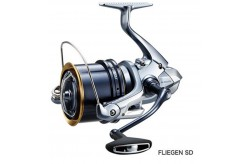 Shimano Super Aero Fliegen 35 SD