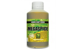 Rod Hutchinson Mega Spice Liquid Food 500ml