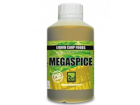 Rod Hutchinson Mega Spice Liquid Food 500ml