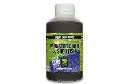 Rod Hutchinson Monster Crab e Shelfish Liquid 500ml