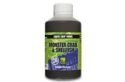 Rod Hutchinson Monster Crab e Shelfish Liquid 500ml