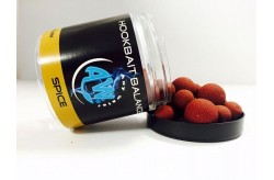 Hokbait Boilies Spice Balanced 14/20mm