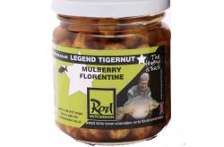 Rod Hutchinson Tiger Nut Mulberry Florentine