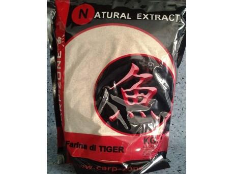 Carp Zone Farina di Tigernut - 1 kg
