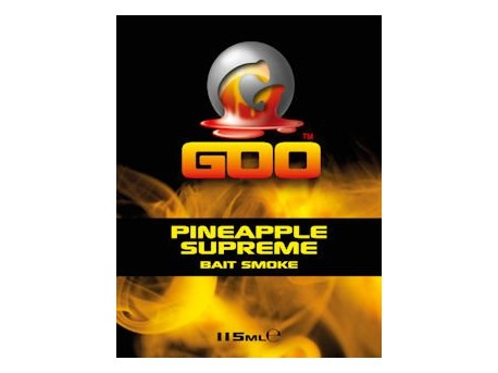 GOO Bait Smoke Pineapple Supreme