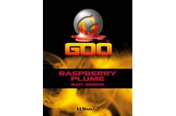 GOO Power Smoke Raspberry Plum