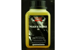 Peach e Orange Oil 250ml
