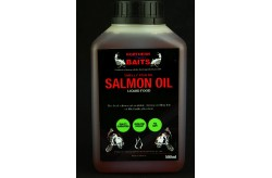 Salmon Oil - 500ml