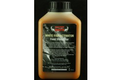 White Fish Activator - 500ml