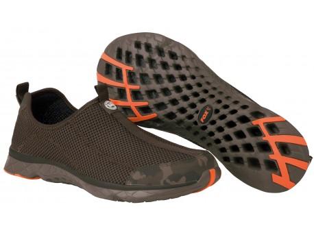 Chunk Camo Mesh Shoe
