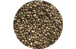 Whole Hemp Seed Original From Haith's