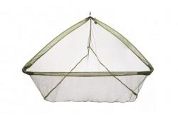 Shallow Landing Net Mesh - Olive 42'