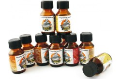 Carptrack Osmotic Spice Flavour - 50ml