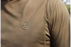 Korda Kool Quick Short Sleeve Dry