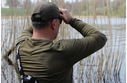 Korda Quick Dray Long Sleeve Tee