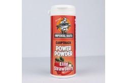 Power powder Elite Strawberry 100gr