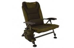 SP C-Tech Recliner Chair - High
