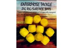 Zig Rig Surface Bait Yellow • 10pz