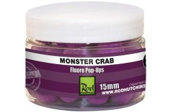 Pop Up Monster Crab With Shelfish Sense Appel