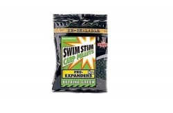 Swim Stim Carp Pellet Betain Green 4mm Pro Expanders