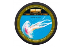 Jelly Wire 15lb 20m Silt