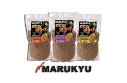 Marukyu Stiky Method Pellet Sweet Fishmeal